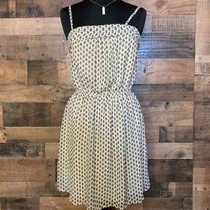Mossimo Beige Summer Dress - Size L
